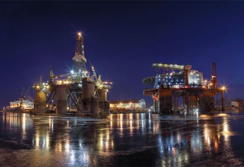 Oil & gas industry